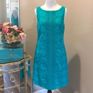 NWT Eliza J Sleeveless Dress